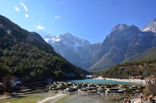 玉龍雪山17