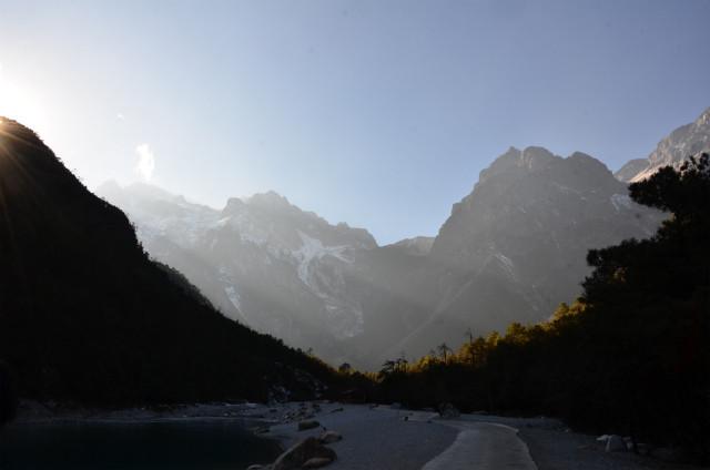 玉龍雪山19