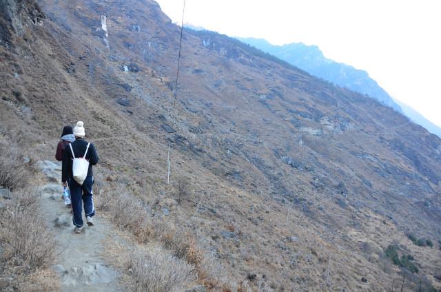 虎跳峡19