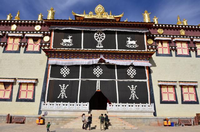 松賛林寺11