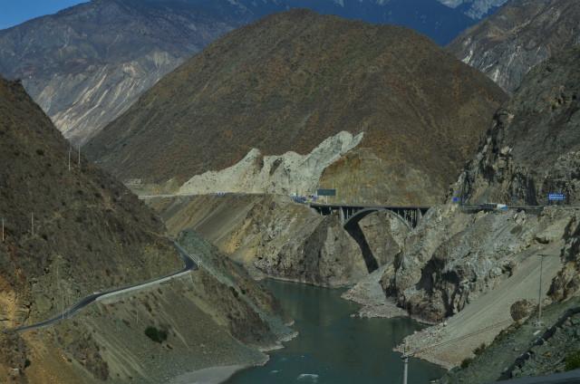 シャングリラ大峡谷2