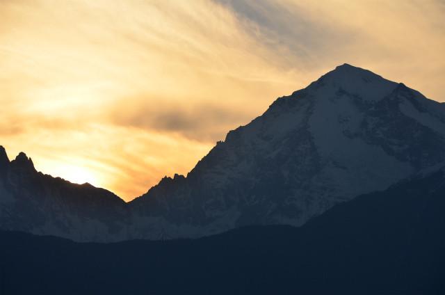 梅里雪山3