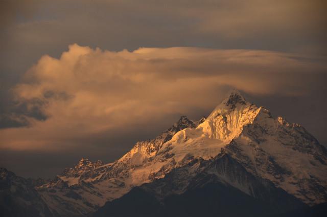 梅里雪山7