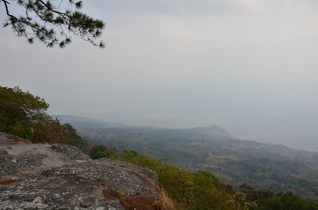 Naoi Cliff