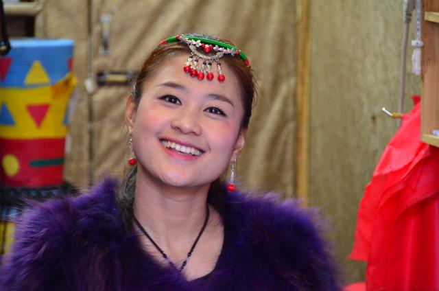 麗江(リージャン)14