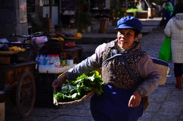 束河古鎮2