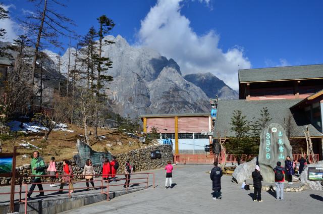 玉龍雪山6