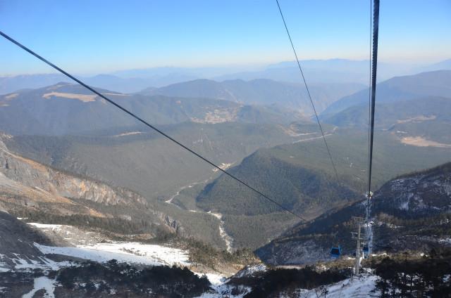 玉龍雪山7