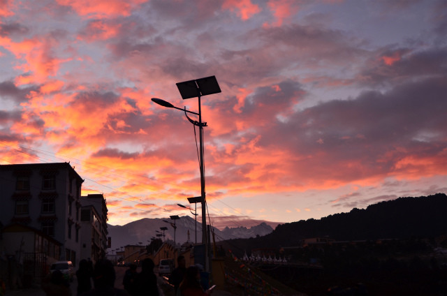 梅里雪山5