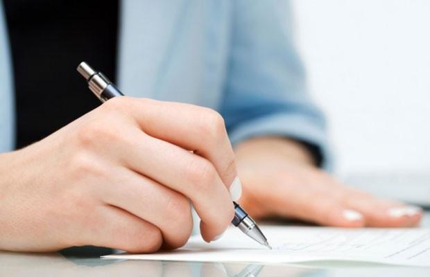 出産後の書類申請